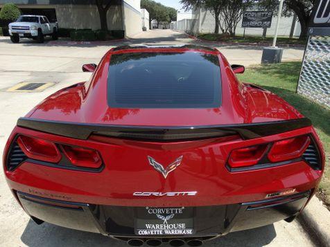 2014 Chevrolet Corvette Stingray Coupe Hennessey HPE 700, Z51, Auto, 1/100 Made! | Dallas, Texas | Corvette Warehouse  in Dallas, Texas