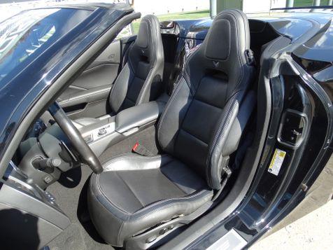 2014 Chevrolet Corvette Stingray Convertible 2LT, NPP, Automatic, Chrome Wheels! | Dallas, Texas | Corvette Warehouse  in Dallas, Texas