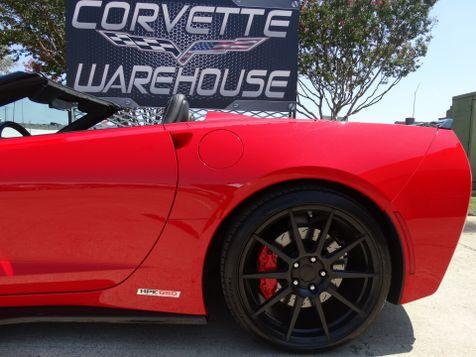2014 Chevrolet Corvette Stingray Z51 3LT Hennessey HPE650 #1 of 100, Only 17k! | Dallas, Texas | Corvette Warehouse  in Dallas, Texas