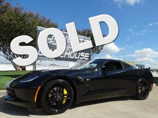 2014 Chevrolet Corvette Stingray Coupe Z51, 2LT, FE4, NPP, Automatic, Gorgeous 18k! | Dallas, Texas | Corvette Warehouse  in Dallas Texas