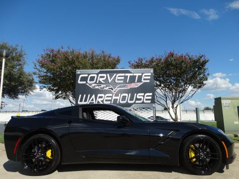 2014 Chevrolet Corvette Stingray Coupe Z51, 2LT, FE4, NPP, Automatic, Gorgeous 18k! | Dallas, Texas | Corvette Warehouse  in Dallas, Texas