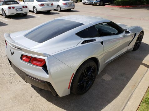 2014 Chevrolet Corvette Stingray Coupe Z51 2LT, NAV, NPP, FE4, Black Alloys 43k! | Dallas, Texas | Corvette Warehouse  in Dallas, Texas
