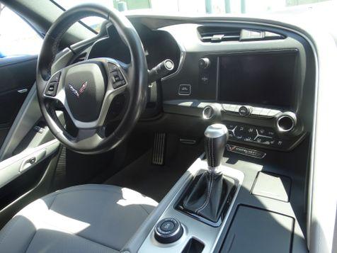 2014 Chevrolet Corvette Stingray Coupe 3LT, NAV, Auto, Chromes, 1-Owner, 9k! | Dallas, Texas | Corvette Warehouse  in Dallas, Texas