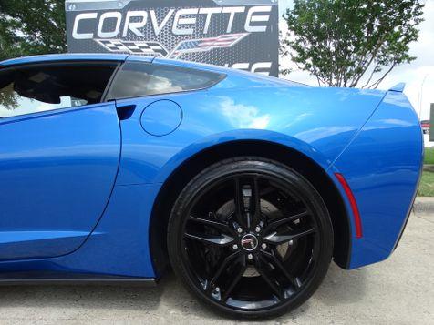 2014 Chevrolet Corvette Stingray Coupe Z51, 3LT, NAV, NPP, NPP, FE4, Blk Alloys 29k | Dallas, Texas | Corvette Warehouse  in Dallas, Texas