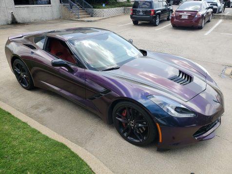 2014 Chevrolet Corvette Stingray Coupe Z51, 2LT, NAV, NPP, FE4, Black Alloys 28k! | Dallas, Texas | Corvette Warehouse  in Dallas, Texas