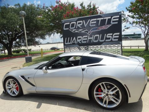 2014 Chevrolet Corvette Stingray Coupe Z51, 2LT, 7 Speed, Mylink, Alloys, NICE! | Dallas, Texas | Corvette Warehouse  in Dallas, Texas