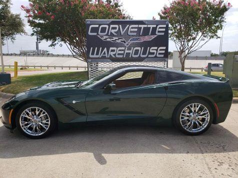 2014 Chevrolet Corvette Stingray 3LT, 7 Speed, NPP, NAV, 1/357 Produced! 33k!   Dallas, Texas   Corvette Warehouse  in Dallas, Texas
