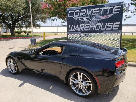 2014 Chevrolet Corvette Stingray Coupe Z51, 3LT, NAV, FE4, NPP, Chromes 58k! | Dallas, Texas | Corvette Warehouse  in Dallas, Texas