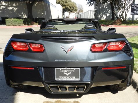 2014 Chevrolet Corvette Stingray Convertible 7 Speed, CD Player, Black Alloys 97k | Dallas, Texas | Corvette Warehouse  in Dallas, Texas