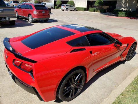 2014 Chevrolet Corvette Stingray Coupe Z51, 2LT, Carbon Top, 7 Speed, NPP, 38k!   Dallas, Texas   Corvette Warehouse  in Dallas, Texas