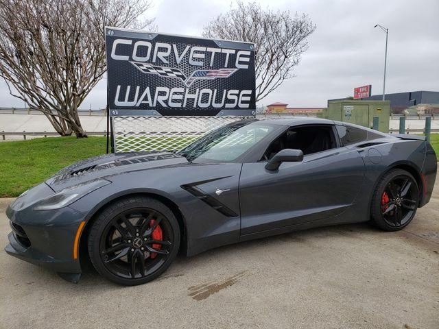 2014 Chevrolet Corvette Stingray in Dallas Texas