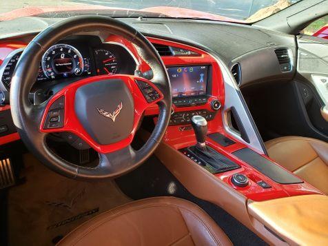 2014 Chevrolet Corvette Stingray Coupe 2LT, Auto, NAV, CD Player, Chrome Wheels 50k | Dallas, Texas | Corvette Warehouse  in Dallas, Texas