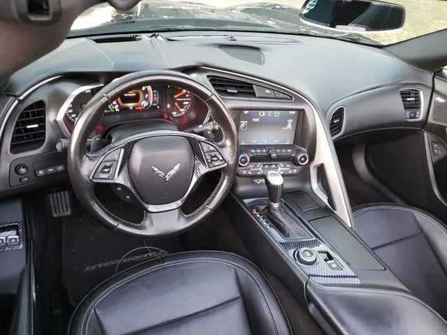 2014 Chevrolet Corvette Stingray Convertible 3LT, NAV, NPP, FAY, Auto, Chromes 71k in Dallas, Texas 75220