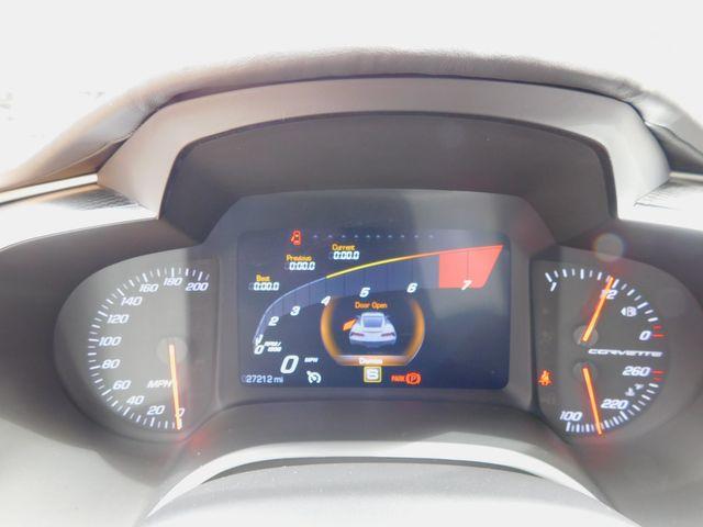 2014 Chevrolet Corvette Stingray Coupe Z51, 3LT, NAV, NPP, 7-Speed, Only 27k in Dallas, Texas 75220