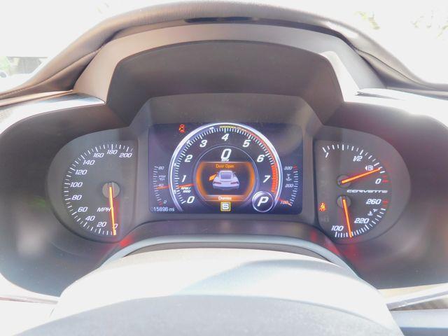 2014 Chevrolet Corvette Stingray Coupe Z51, 3LT, NAV, IWE, Auto, Chrome Wheels 15k in Dallas, Texas 75220