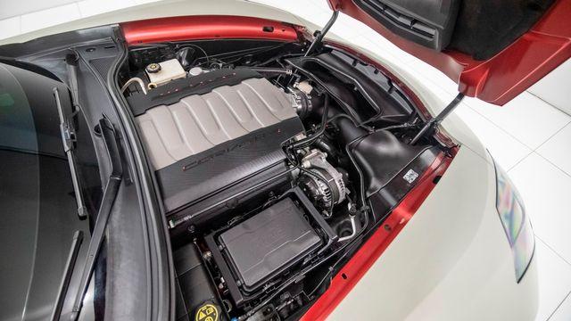 2014 Chevrolet Corvette Stingray 2LT with Many Upgrades in Dallas, TX 75229