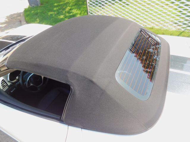 2014 Chevrolet Corvette Stingray CONV Z51, 3LT, FE4, NAV, NPP, Auto, Blk Alloys 30k in Dallas, Texas 75220