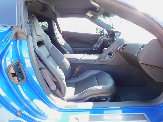 2014 Chevrolet Corvette Stingray Coupe 2LT, Auto, Mylink, NPP, Chrome Wheels 24k in Dallas, Texas 75220
