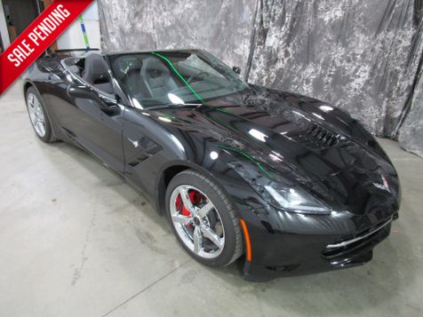 2014 Chevrolet Corvette Stingray 2LT in , ND