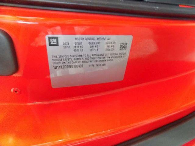 2014 Chevrolet Corvette Stingray Z51 3LT in Gonzales, Louisiana 70737