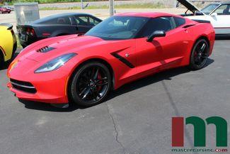 2014 Chevrolet Corvette Stingray Z51 3LT   Granite City, Illinois   MasterCars Company Inc. in Granite City Illinois