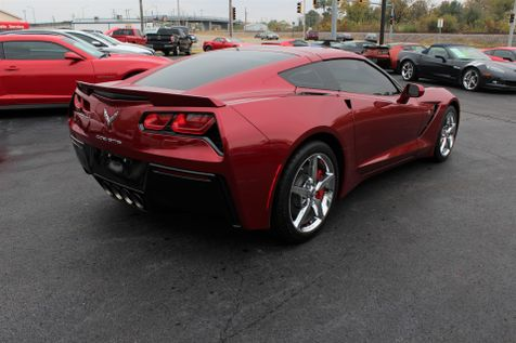 2014 Chevrolet Corvette Stingray 3LT | Granite City, Illinois | MasterCars Company Inc. in Granite City, Illinois