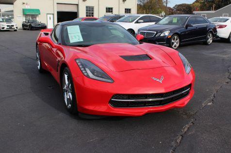 2014 Chevrolet Corvette Stingray 3LT | Granite City, Illinois | MasterCars Company Inc. in Granite City, Illinois