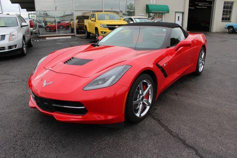 2014 Chevrolet Corvette Stingray 2LT | Granite City, Illinois | MasterCars Company Inc. in Granite City, Illinois