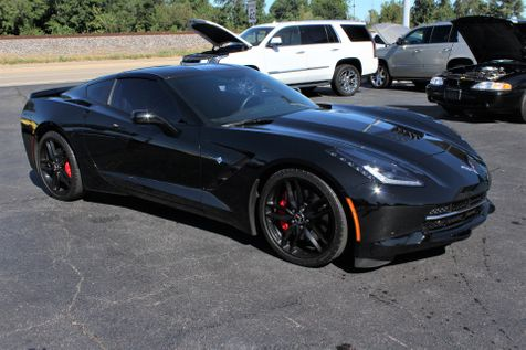 2014 Chevrolet Corvette Stingray Z51 3LT | Granite City, Illinois | MasterCars Company Inc. in Granite City, Illinois
