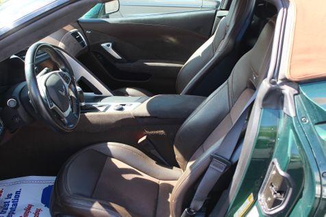 2014 Chevrolet Corvette Stingray Z51 3LT Premier Edition #67 | Granite City, Illinois | MasterCars Company Inc. in Granite City, Illinois
