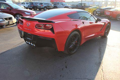 2014 Chevrolet Corvette Stingray Z51 | Granite City, Illinois | MasterCars Company Inc. in Granite City, Illinois