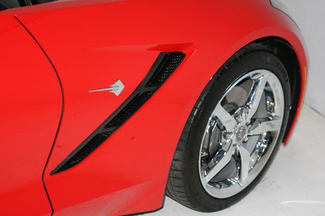 2014 Chevrolet Corvette Stingray 2LT Houston, Texas 10
