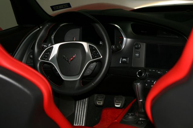 2014 Chevrolet Corvette Stingray 2LT Houston, Texas 13
