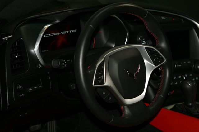 2014 Chevrolet Corvette Stingray 2LT Houston, Texas 14