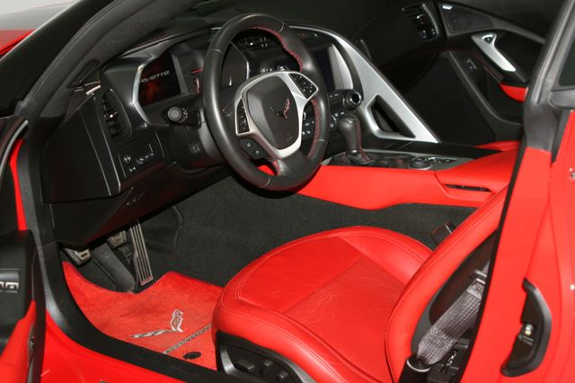 2014 Chevrolet Corvette Stingray 2LT Houston, Texas 16