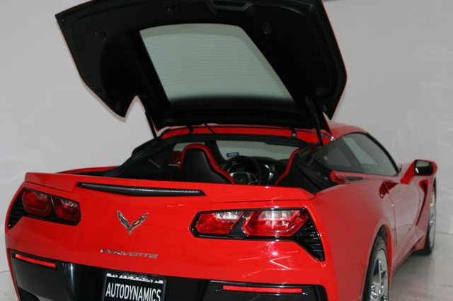 2014 Chevrolet Corvette Stingray 2LT Houston, Texas 23