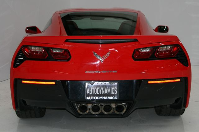 2014 Chevrolet Corvette Stingray 2LT Houston, Texas 5