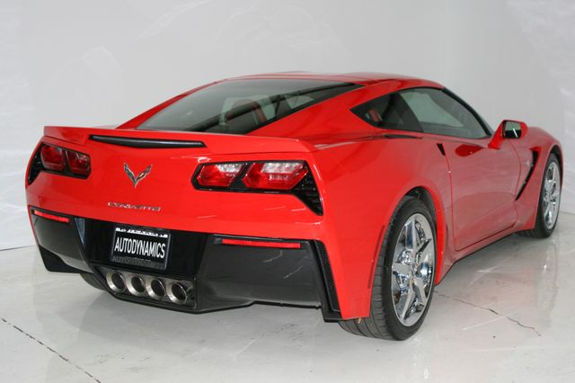 2014 Chevrolet Corvette Stingray 2LT Houston, Texas 6