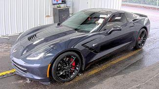 2014 Chevrolet Corvette Stingray Z51 3LT in Kernersville, NC 27284