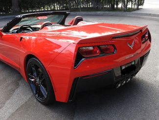 2014 Chevrolet Corvette Stingray Convertible Z51 3LT  city California  Auto Fitness Class Benz  in , California