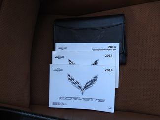 2014 Chevrolet Corvette Stingray Convertible Z51 3LT  city California  Auto Fitness Class Benz  in , California