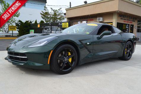 2014 Chevrolet Corvette Stingray 3LT in Lynbrook, New