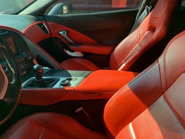 2014 Chevrolet Corvette Stingray Z51 3LT Madison, NC 4