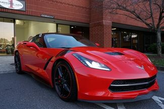 2014 Chevrolet Corvette Stingray Z51 3LT in Marietta, GA 30067