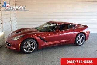 2014 Chevrolet Corvette Stingray Base HPA in McKinney Texas, 75070