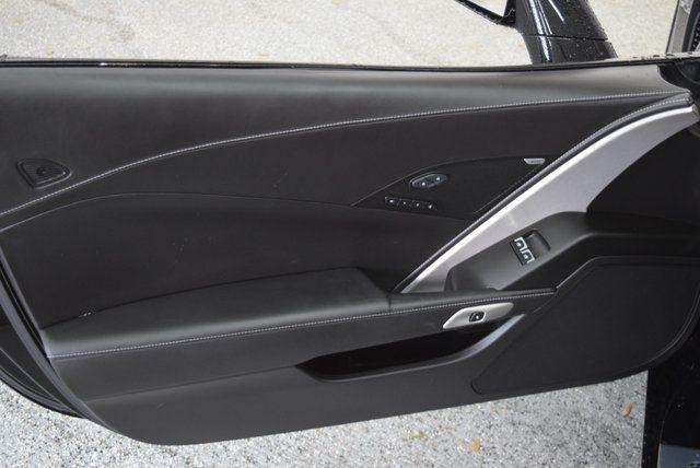 2014 Chevrolet Corvette Stingray Z51 in McKinney Texas, 75070