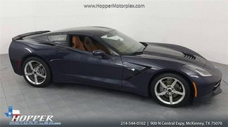 2014 Chevrolet Corvette Stingray Base in McKinney Texas, 75070