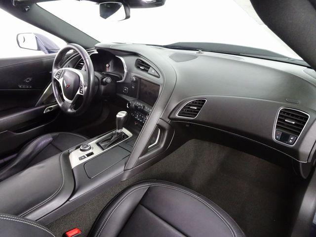 2014 Chevrolet Corvette Stingray Base in McKinney, Texas 75070