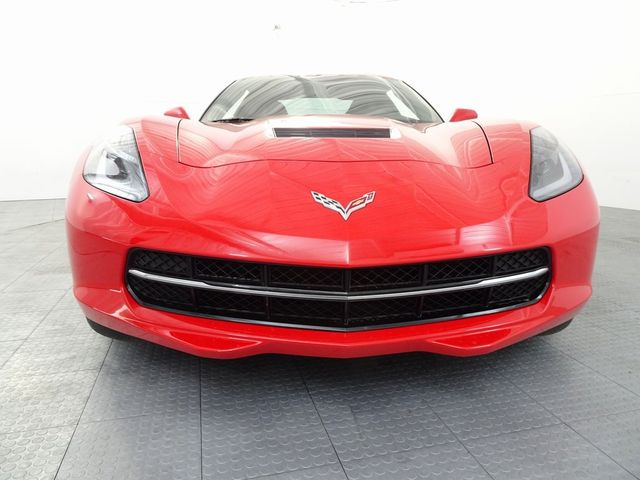 2014 Chevrolet Corvette Stingray Base 1LT in McKinney, Texas 75070