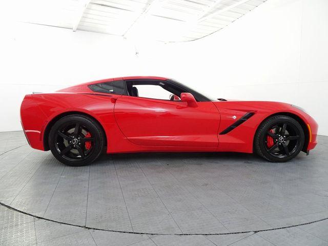 2014 Chevrolet Corvette Stingray Base 1LT in McKinney, Texas 75070